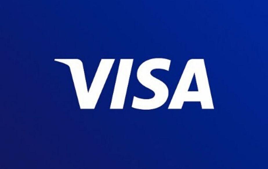 Карта Зарплатная карта Visa